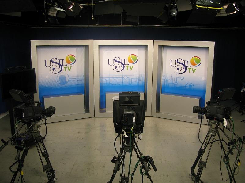 Estudio USILTV