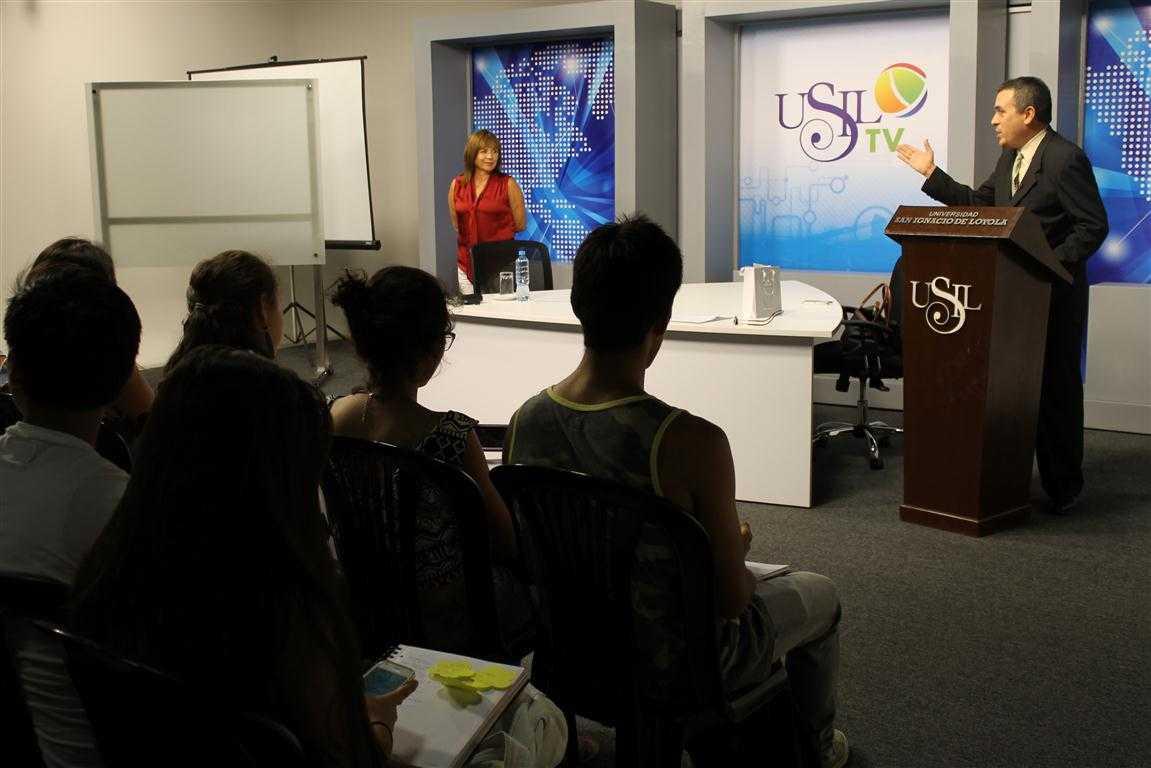 Conferencia Sara Silva: Producción De Televisión En Cable