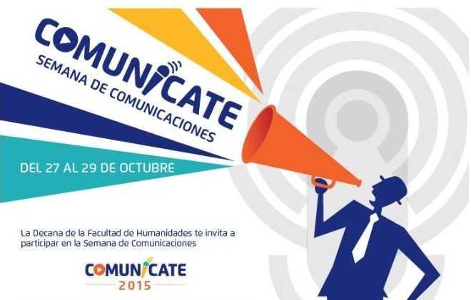Comunicate 2015