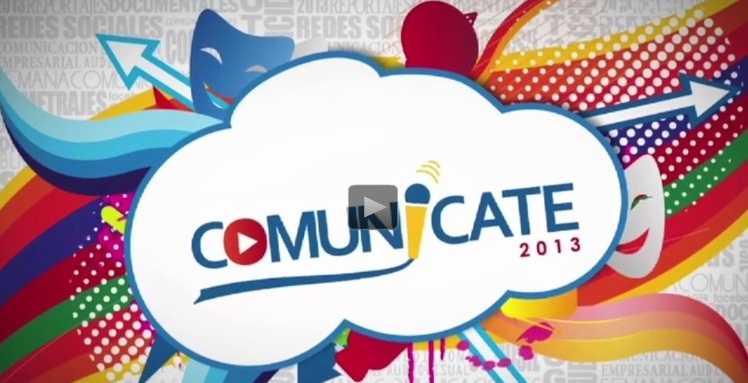 Comunicate 2013
