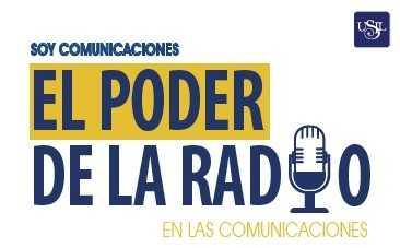 El Poder De La Radio
